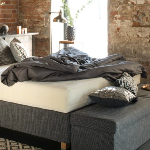 Hilding Anders - rodzaje łóżek