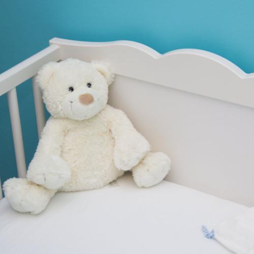 O czym pamiętać, wybierając materac dziecięcy?